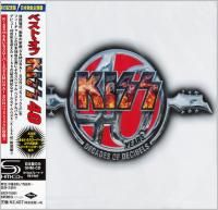 Kiss ‎- The Best Of KIss 40 (2015) - SHM-CD