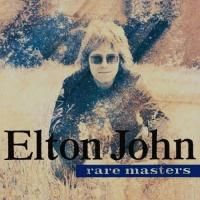 Elton John - Rare Masters (1992) - 2 CD Box Set