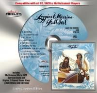 Loggins And Messina - Full Sail (1973) - Hybrid Multi-Channel SACD
