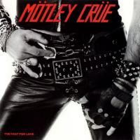 Mötley Crüe - Too Fast For Love (1981) (Vinyl Limited Edition)
