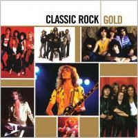 V/A Classic Rock: Gold (2005) - 2 CD Box Set