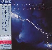 Dire Straits - Love Over Gold (1982) - SHM-SACD