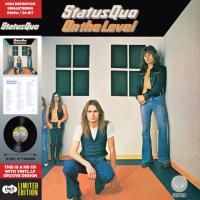 Status Quo - On The Level (1975) - Limited Collector's Edition