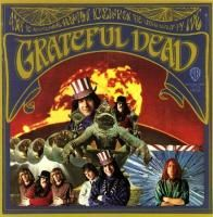 Grateful Dead - Grateful Dead (1967) - Original recording reissued