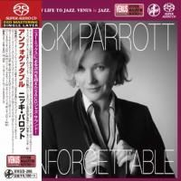 Nicki Parrott - Unforgettable: The Nat King Cole Songbook (2016)