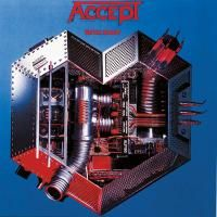 Accept - Metal Heart (1985) - Original recording remastered
