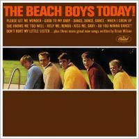 The Beach Boys - The Beach Boys Today! (1965) - Hybrid SACD
