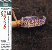 Jeff Beck - Jeff (2003) - Blu-spec CD2