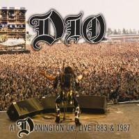Dio - At Donington UK: Live 1983 & 1987 (2010) - 2 CD Box Set