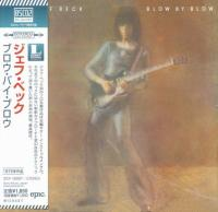 Jeff Beck - Blow By Blow (1975) - Blu-spec CD2