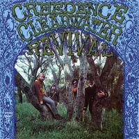 Creedence Clearwater Revival - Creedence Clearwater Revival (1968) - Hybrid SACD