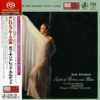 Bob Kindred Quartet - Nights Of Boleros And Blues (2006) - SACD