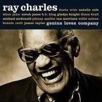 Ray Charles - Genius Loves Company (2004) - Enhanced