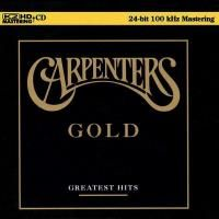 Carpenters - Gold: Greatest Hits (2000) - K2HD Mastering CD