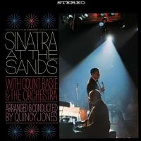 Frank Sinatra - Sinatra At The Sands With Count Basie & Orchestra (1966) (180 Gram Audiophile Vinyl) 2 LP