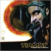 Tiamat - A Deeper Kind Of Slumber (1997) - Limited Edition