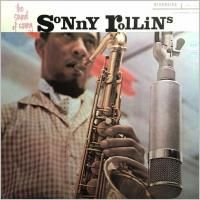 Sonny Rollins - The Sound Of Sonny (1957) - SHM-CD