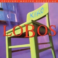 Los Lobos - Kiko (1992) - Numbered Limited Edition Hybrid SACD