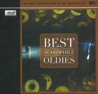 V/A Best Audiophile Oldies (2012) - XRCD2