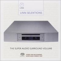 V/A The Super Audio Surround Linn Selektions (2004) - Hybrid SACD