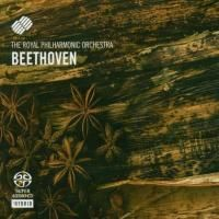 The Royal Philharmonic Orchestra - Beethoven: Piano Concerto No. 2 & No.3 (1995) - Hybrid SACD
