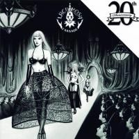 Lacrimosa - Fassade - 20th Anniversary (2001) - 2 CD Deluxe Edition