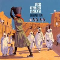 The Mars Volta - The Bedlam In Goliath (2008)