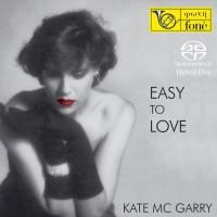 Kate McGarry ‎- Easy To Love (2016) - Hybrid SACD