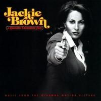 O.S.T. Jackie Brown (1997) - Soundtrack