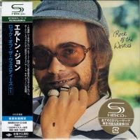 Elton John - Rock Of The Westies (1975) - SHM-CD Paper Mini Vinyl