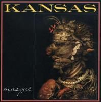 Kansas - Masque (1975) - Original recording remastered