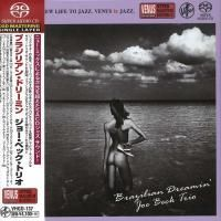 Joe Beck Trio - Brazilian Dreamin' (2005) - SACD