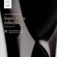 V/A The Super Audio Surround Collection Volume 9 (2016) - Hybrid SACD