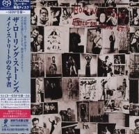 The Rolling Stones - Exile On Main Street (1972) - SHM-SACD