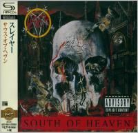Slayer - South Of Heaven (1988) - SHM-CD
