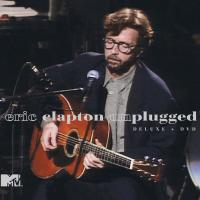 Eric Clapton - Unplugged (2013) - 2 CD+DVD Deluxe Edition