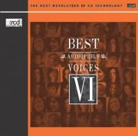 V/A Best Audiophile Voices VI (2015) - XRCD2