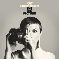 Kat Edmonson - The Big Picture (2014)