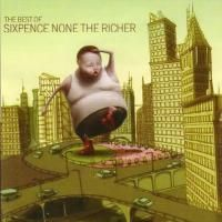 Sixpence None The Richer - The Best Of Sixpence None The Richer (2004)
