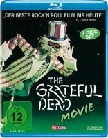 Grateful Dead - The Grateful Dead Movie (2011) (Blu-ray+DVD)