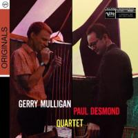 Gerry Mulligan & Paul Desmond - Blues In Time (1957)