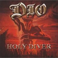 Dio - Holy Diver Live (2006) - 2 CD Box Set