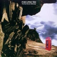 Porcupine Tree - Sky Moves Sideways (1995) (180 Gram Audiophile Vinyl) 2 LP