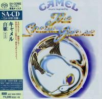 Camel - The Snow Gusse (1975) - SHM-SACD
