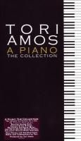 Tori Amos - A Piano: The Collection (2005) - 5 CD Limited Edition Box Set
