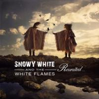 Snowy White & The White Flames - Reunited... (2017)