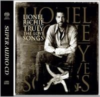Lionel Richie - Truly: The Love Songs (1997) - Hybrid SACD
