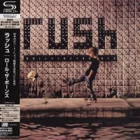 Rush - Roll The Bones (1991) - SHM-CD Paper Mini Vinyl
