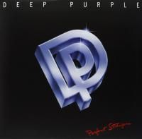 Deep Purple - Perfect Strangers (1984) (180 Gram Audiophile Vinyl)