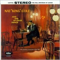 Nat King Cole - Just One Of Those Things (1957) - Hybrid SACD